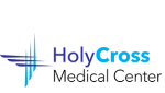 Holy Cross First Steps